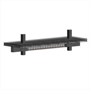 LOD 5 Model representation of Concrete beams.